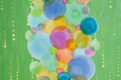 Bubble Painting 1