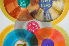 Vinyl Thoughts - 'In my Head'